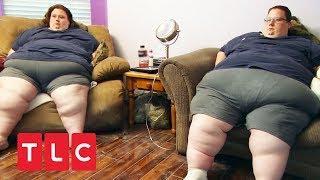 USA das Land der Fettsüchtigen und esskranken Menschen