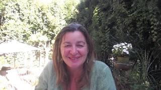 Ankündigung: Zur vollen Größe aufrichten! | CATHERINES BLICK #38