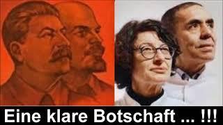 BionTech-Chef als Stalin und Lenin Fan?
