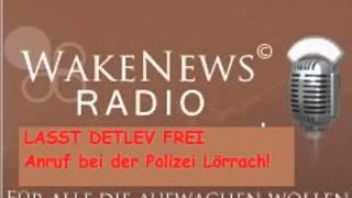 DETLEV WAKE NEWS FREI LASSEN