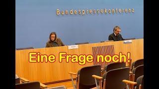 Haftung für Impfschäden: Spielt Merkel mit offenen Karten? Heute in der Bundespressekonferenz.
