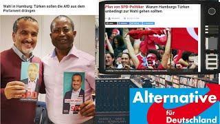 Liebe SPD euer Untergang ist angesichts solcher Methoden ein Genuss!