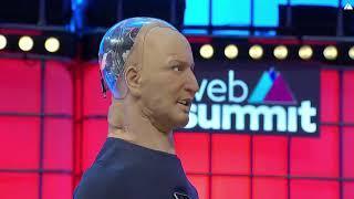 Robotic-Show - How long until robots rule the world?