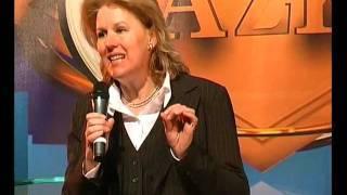 1.AZK - Anita Petek-Dimmer - Impfungen: Sinn oder Unsinn