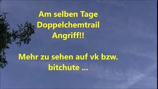 Trailer: Schrumpfkopf TV / Am selben Tage Chemtrail Doppelangriff