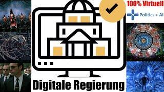 Digitale Regierung