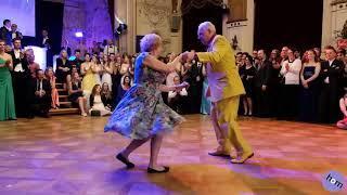 Dance Boogie Woogie Rockabilly-Jive Nellia & Dietmar