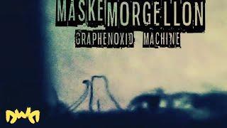 Maske Morgellon Graphenoxid Machine
