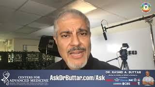 Coronainfizierte - Deportationen geplant -US-Familien im Visier - HR BILL 6666 Dr. Rashid Buttar