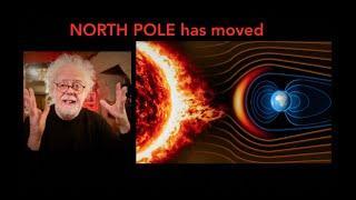 North Pole Report - Prof Simon
