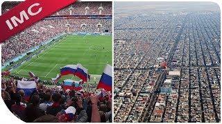 Erbeben - Mexiko - UFOsichtungen - Erdbeben - Laserwaffen - Haarp - Chemtrail