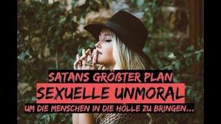 Satans GRÖẞTER PLAN um die Menschen in die HÖLLE zu bringen...