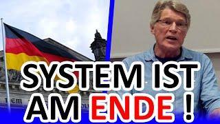 ERNST WOLFF: Das SYSTEM ist am ENDE!!! Was jetzt kommt, ist unvorstellbar...!!! jetzt VORBEREITEN!!!