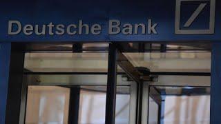 Wegen Transaktionen für Jefrey Epstein: DEUTSCHE BANK muss 150 Millionen Dollar Strafe zahlen