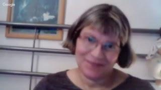 (23) Melanie Vritschan's Update &Fundraising Appeal (Stop 007)
