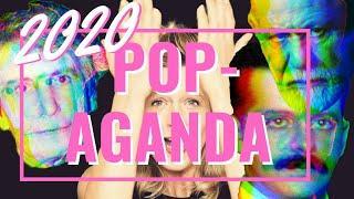 POPaganda – Was stimmt nicht mit Familie Freud? Woher kommt das Kindeswohl? Was ist eigentlich PR?