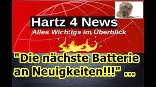 """""""Die nächste Batterie an Neuigkeiten!!!"""" ..."""