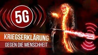5G–Kriegserklärung gegen die Menschheit - Ivo Saseks öffentliche Antwort an die Lügenpresse