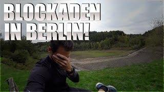 Extinction Rebellion blockiert Berlin und nimmt für weitere Aktionen Tod in Kauf
