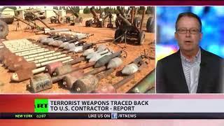 NATO-Waffen für Terroristen
