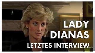 Lady Dianas letztes Interview | Deutscher Untertitel