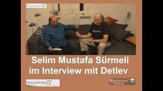 """""""Ämter"""", """"Behörden"""" im Bund nicht grundrechtsberechtigt -  Selim M. Sürmeli"""