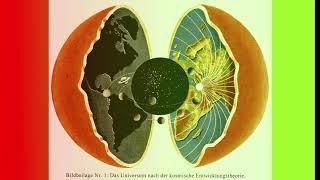 Die Hohlwelttheorie vs. Flache Erde/Globus