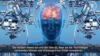 Transhumanismus - Neue Eugenik: Damit sie Leben können, müssen wir sterben!?