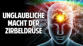 Die unglaubliche Macht der Zirbeldrüse - Prof. Dr. Dr. Enrico Edinger