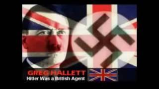 War Hitler ein britischer Agent ???