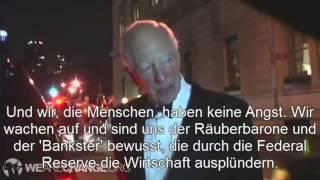 Unglaublich: Rothschild im Interview ๏