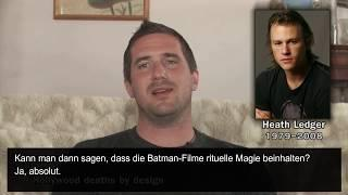 Max Spiers - Sein Erwachen und MK Ultra Programme