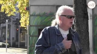 "LIVE-Bericht aus dem ""Höllenhof"" mit Detlev Wake News Radio/TV 20141030"