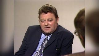 Franz Josef Strauß bei MONITOR WDR 1972 Medienschelte