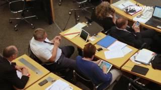 SPD bei der Arbeit: Das Fingernägel-Massaker von Erfurt