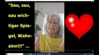 """""""Wichtiger Spiegel, Neurologin spricht Klartext!!!"""" ..."""