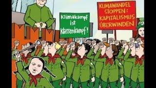 """""""Grüne Kulturrevolution"""": Von der Klima- zur Lynch-Katastrophe"""
