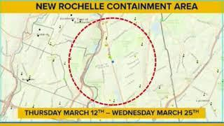 """New York Deploys National Guard, Sets Up One Mile """"Containment Area"""""""