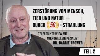 Mikrowellenstrahlung kann Wetter und Menschen manipulieren | 31.03.2019