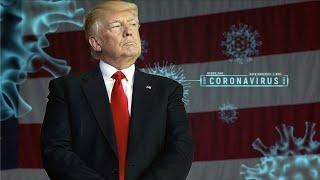 Breaking: President Trump Says He Will Mobilize Military To Distribute COVID-19 Vaccine