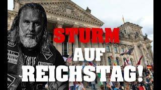 SPEZIAL! BERLIN: Reichstag heldenhaft VERTEIDIGT!