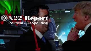 X22 Report vom 14 12 2020 - Duellierende Wahlmänner DS wurde gewarnt Sie sind wissentlich durch