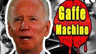 Joe Biden's most awkward Gaffes - Biden 2020 Compilation