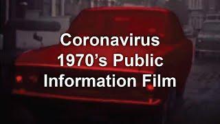 C-Virus, 1970er Jahre Film zur Information der Öffentlichkeit ????