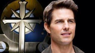 """Scientology - und was Jesus zu """"Kirchen + Religionen"""" sagte"""