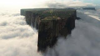 10 Scientifically IMPOSSIBLE Places That Actually Exist!