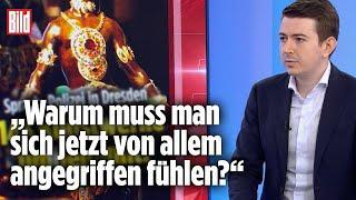 """Sprach-Polizei benennt 143 Kunstwerke um – """"Normierungs-Wahnsinn ist außer Kontrolle"""""""