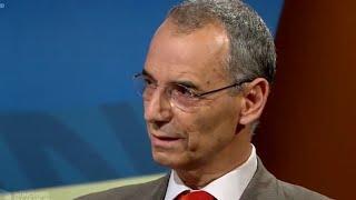 Historiker Prof. Wolffsohn über Flüchtlingsströme - 28.7.2015