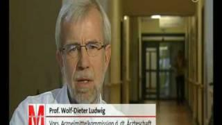 Gebärmutterhalskrebs - Die Impfung nützt nichts!
