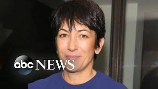 How Ghislaine Maxwell allegedly helped Jeffrey Epstein abuse young women | Nightline